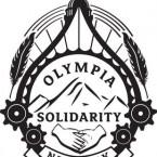 OLYMPIA SOLIDARITY LOGO
