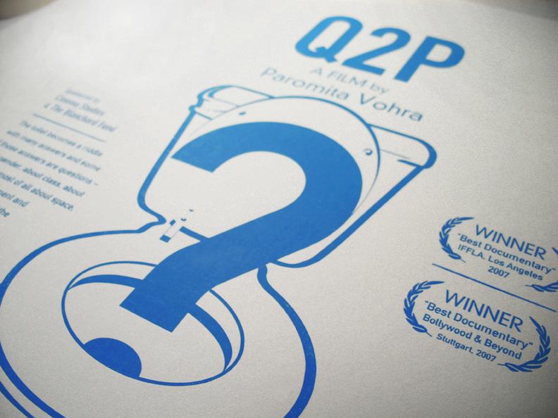 Q2P-close